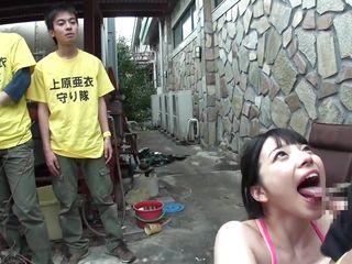 Порно фото госпожа трахает раба