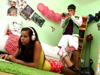 Порно молодых женские оргазмы