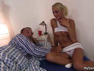 Самые лучшие секс молодая девушка