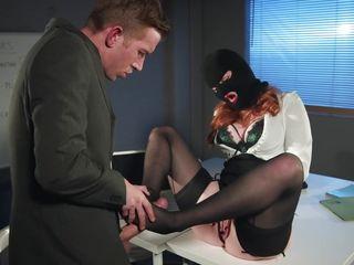 Секс с большими сиськами и попками